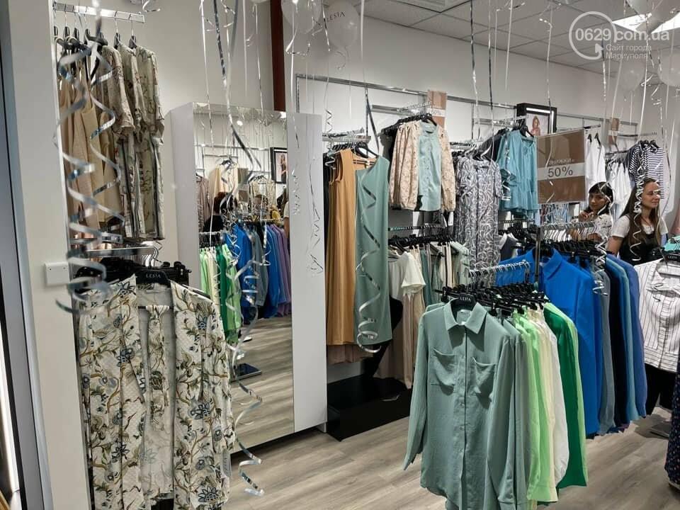 """В  ТРЦ  """"Украина"""" открылся магазин украинского бренда """"Lesia"""",- ФОТО, фото-8"""