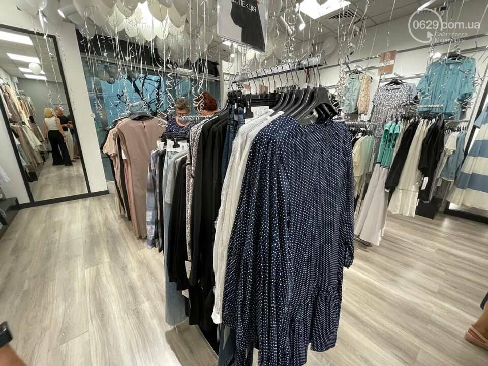 """В  ТРЦ  """"Украина"""" открылся магазин украинского бренда """"Lesia"""",- ФОТО, фото-10"""