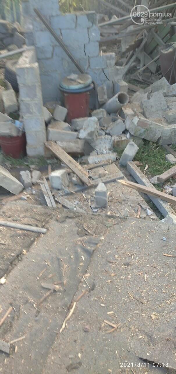 Обострение на фронте: погиб мирный житель и военный, двое раненых, - ФОТО, ВИДЕО, фото-1