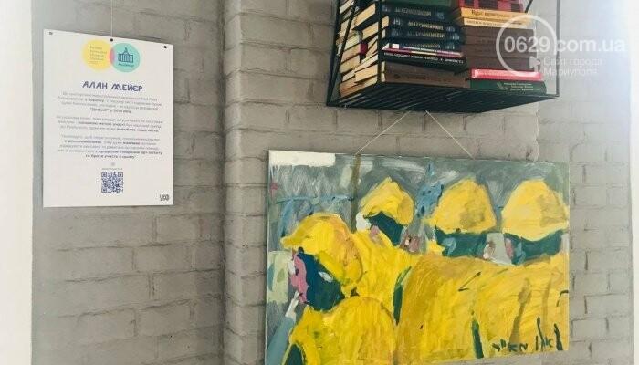 Творили, что хотели. Что увидели художники со всей Украины на мариупольских заводах, - ФОТО, ВИДЕО, фото-9