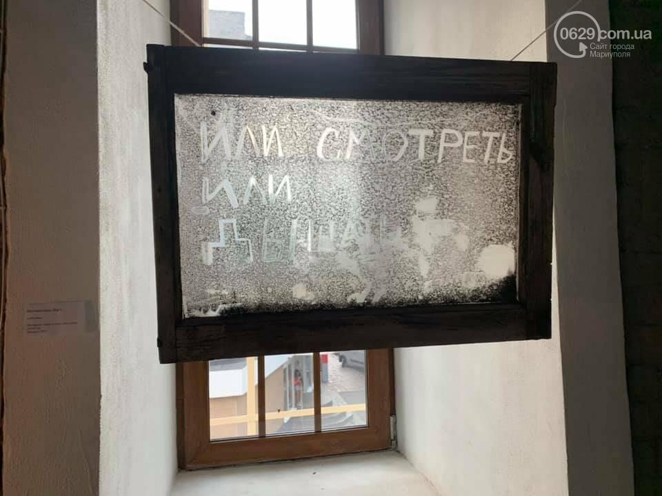 Творили, что хотели. Что увидели художники со всей Украины на мариупольских заводах, - ФОТО, ВИДЕО, фото-3