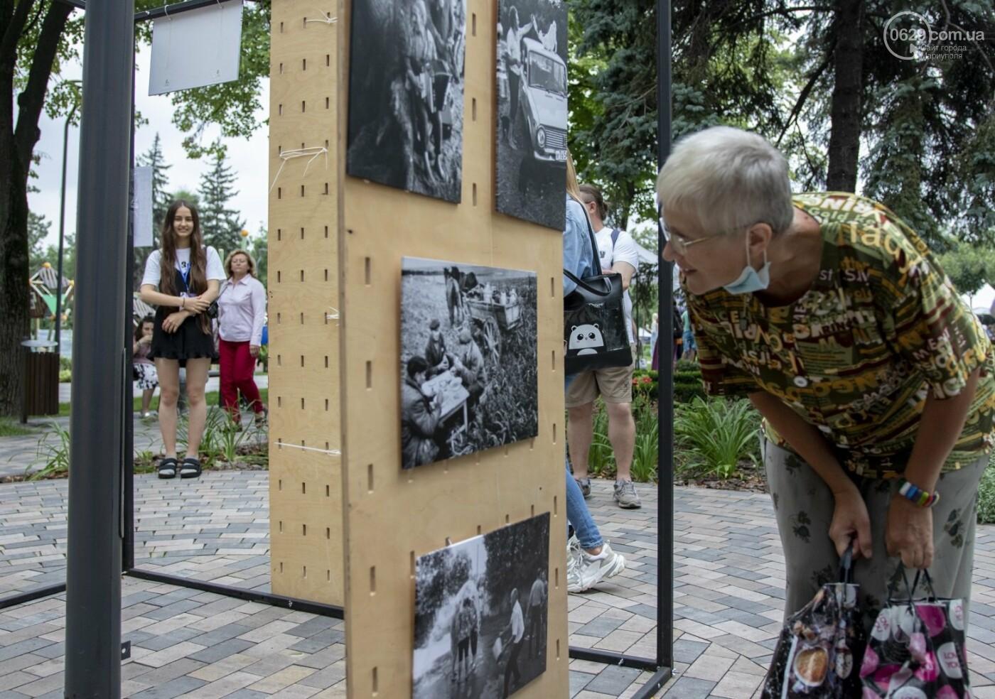Как в Мариуполе склеивали страну. ФОТОРЕПОРТАЖ с фестиваля «З країни – в Україну», фото-20