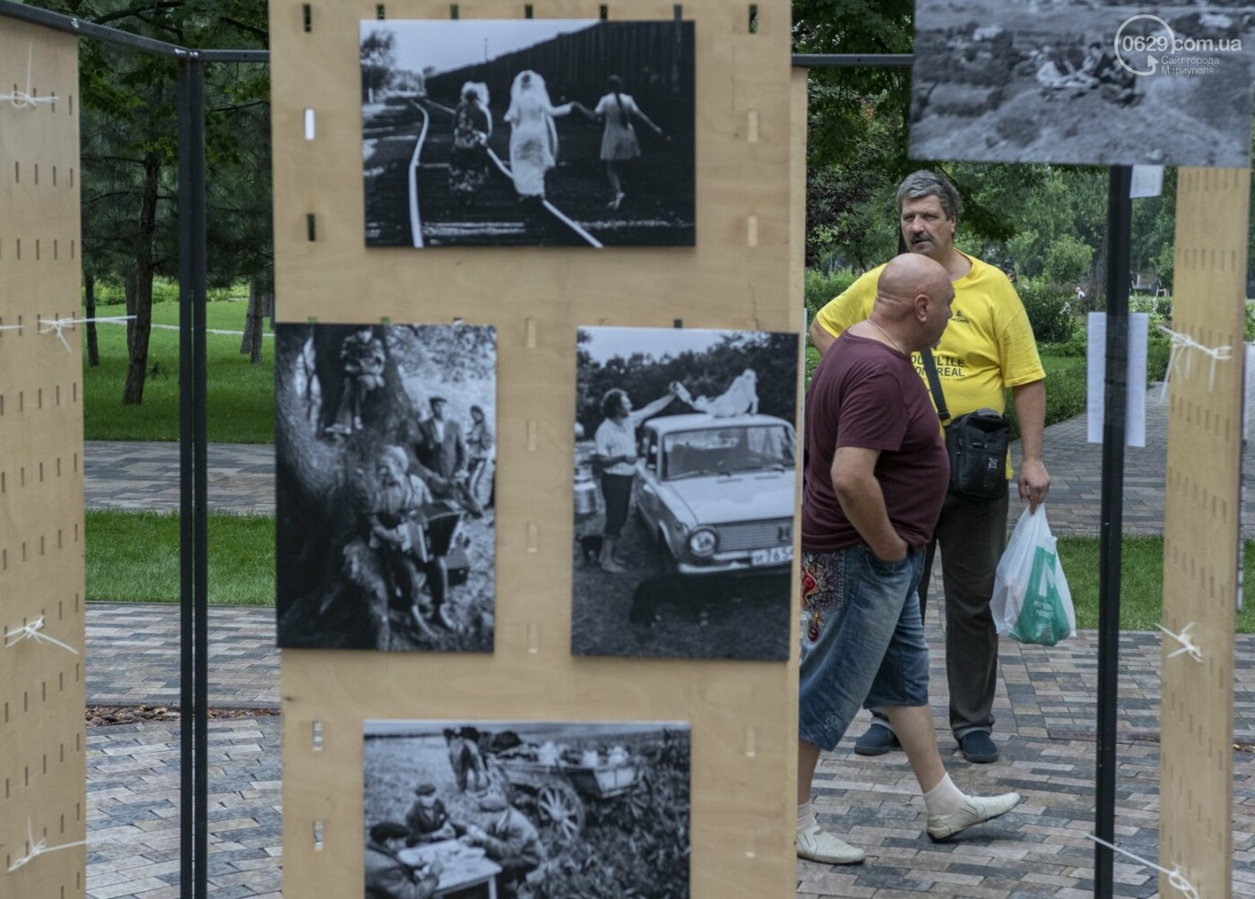Как в Мариуполе склеивали страну. ФОТОРЕПОРТАЖ с фестиваля «З країни – в Україну», фото-23