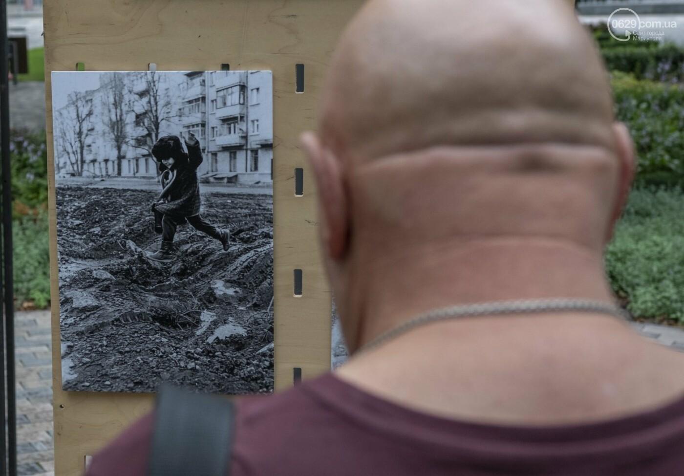 Как в Мариуполе склеивали страну. ФОТОРЕПОРТАЖ с фестиваля «З країни – в Україну», фото-25
