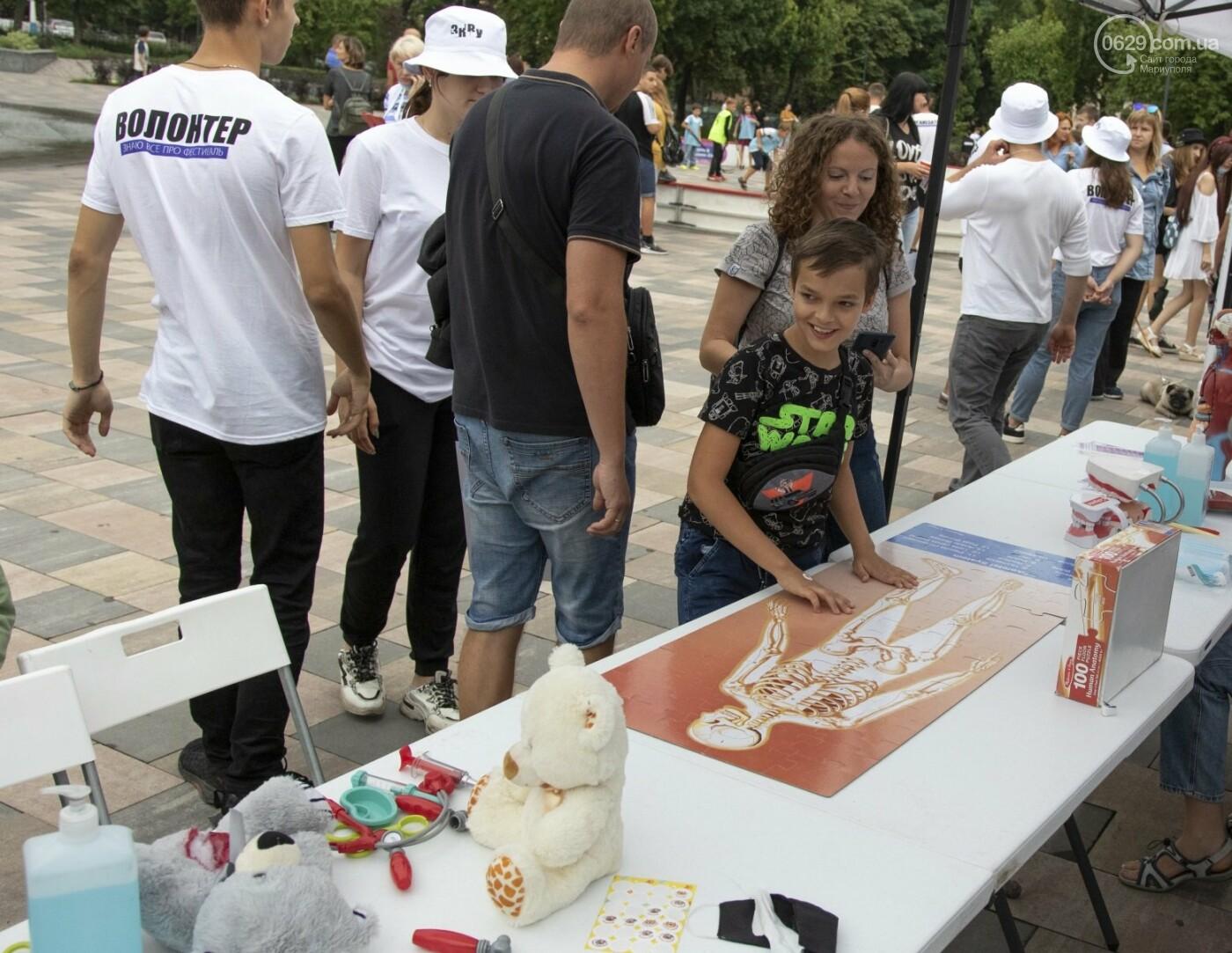 Как в Мариуполе склеивали страну. ФОТОРЕПОРТАЖ с фестиваля «З країни – в Україну», фото-33