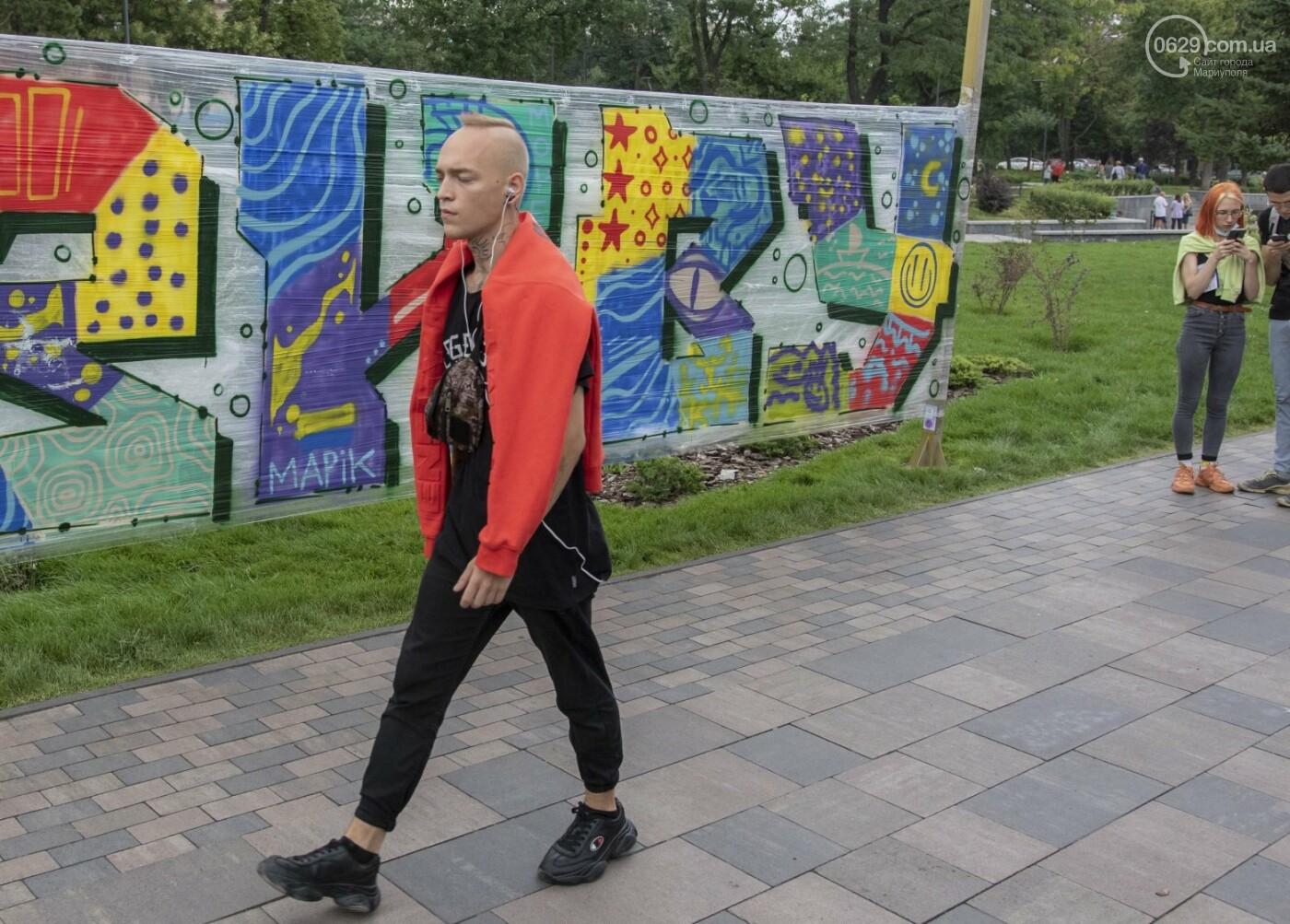 Как в Мариуполе склеивали страну. ФОТОРЕПОРТАЖ с фестиваля «З країни – в Україну», фото-35