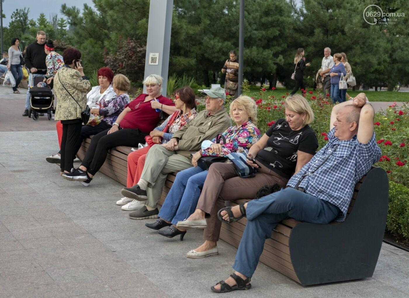 Как в Мариуполе склеивали страну. ФОТОРЕПОРТАЖ с фестиваля «З країни – в Україну», фото-40