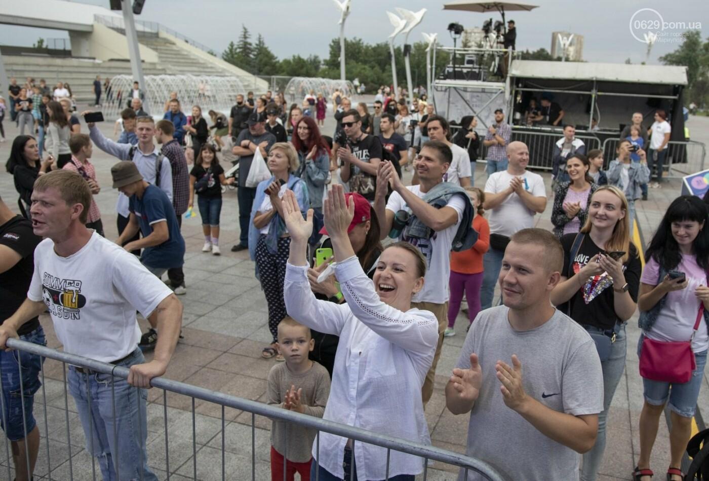 Как в Мариуполе склеивали страну. ФОТОРЕПОРТАЖ с фестиваля «З країни – в Україну», фото-44