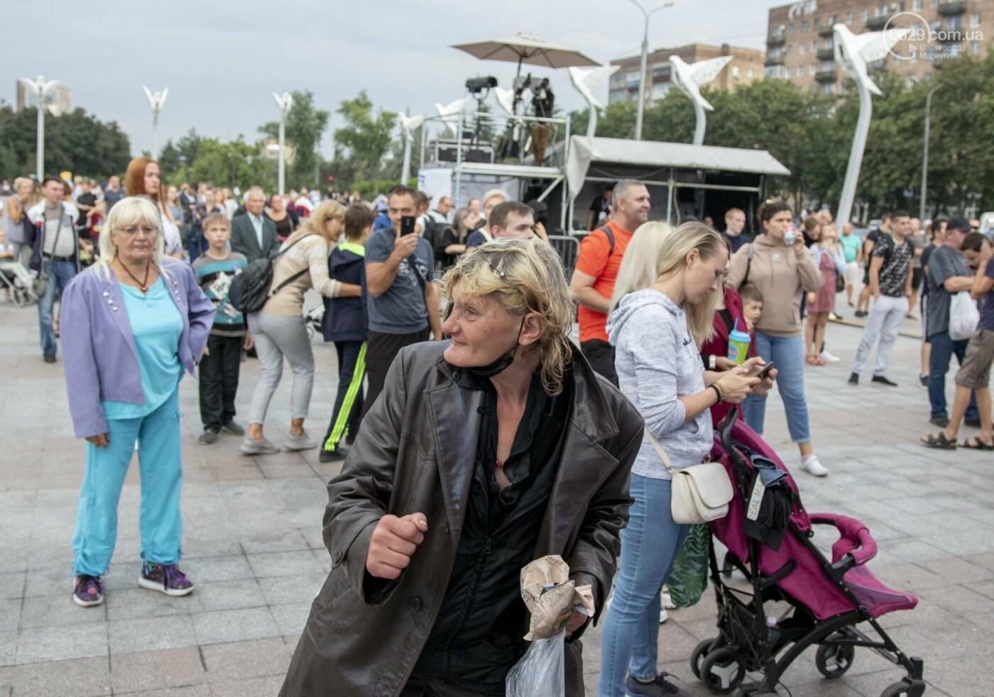 Как в Мариуполе склеивали страну. ФОТОРЕПОРТАЖ с фестиваля «З країни – в Україну», фото-46