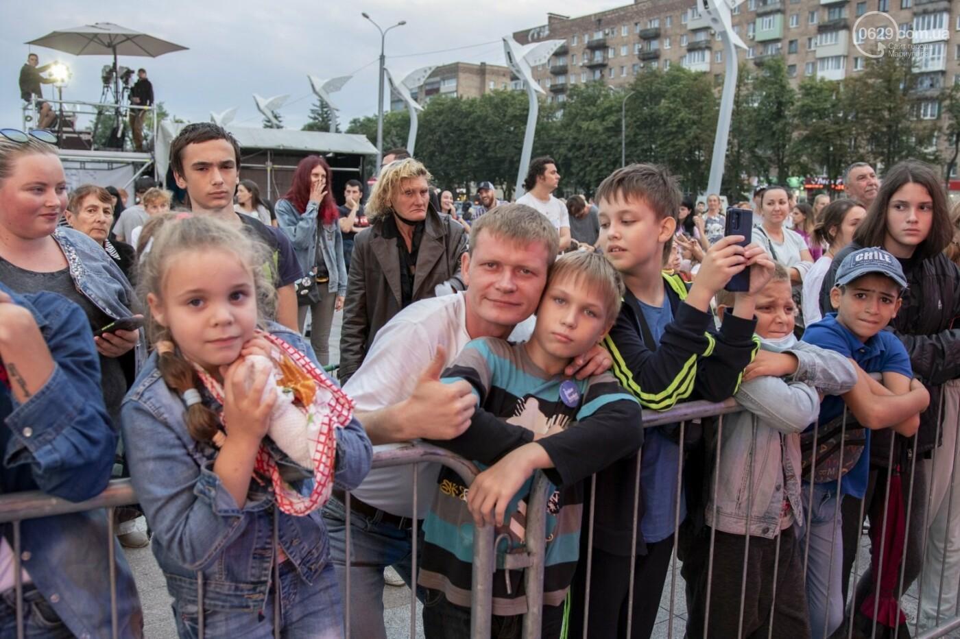 Как в Мариуполе склеивали страну. ФОТОРЕПОРТАЖ с фестиваля «З країни – в Україну», фото-49
