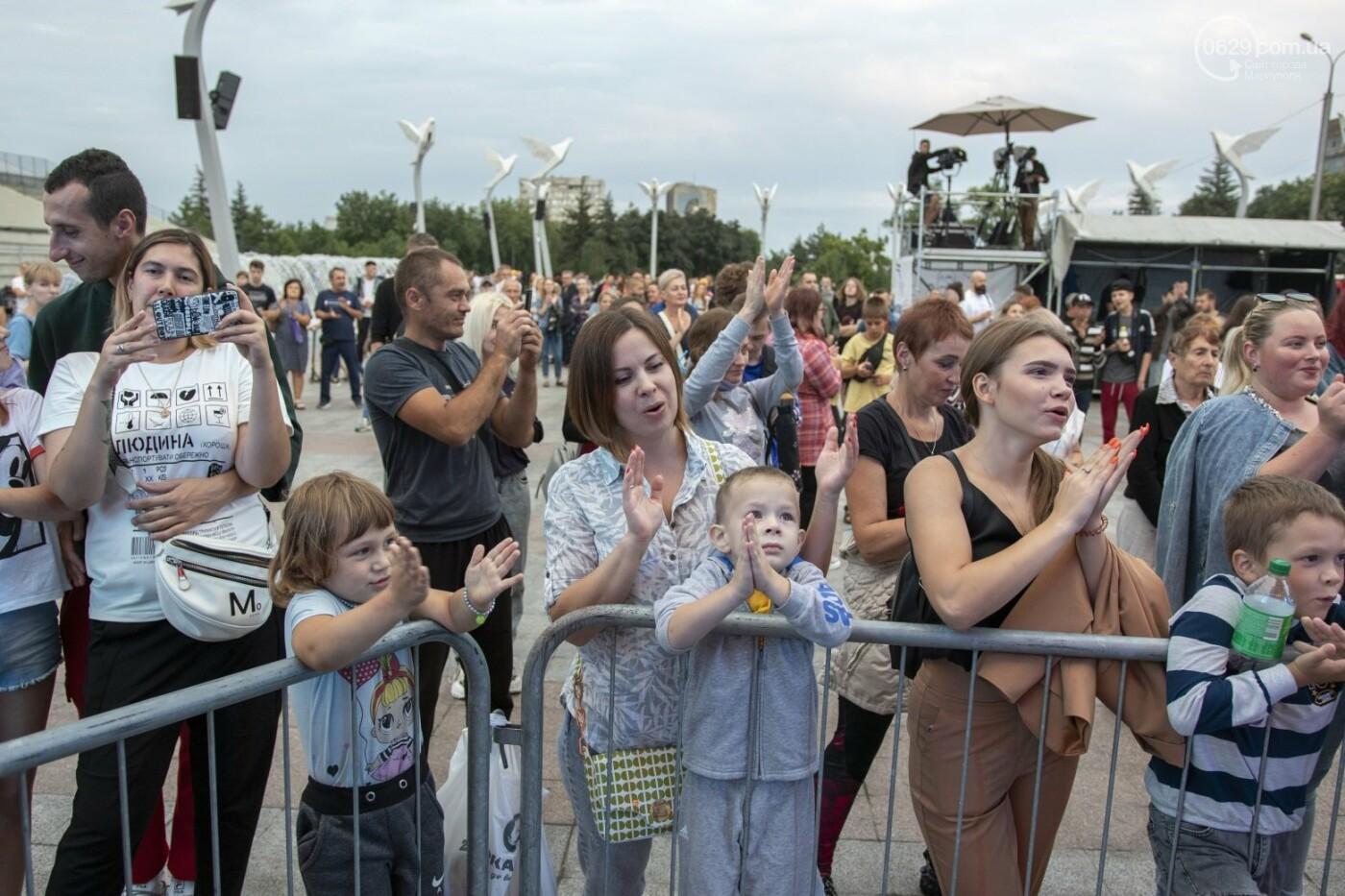 Как в Мариуполе склеивали страну. ФОТОРЕПОРТАЖ с фестиваля «З країни – в Україну», фото-50