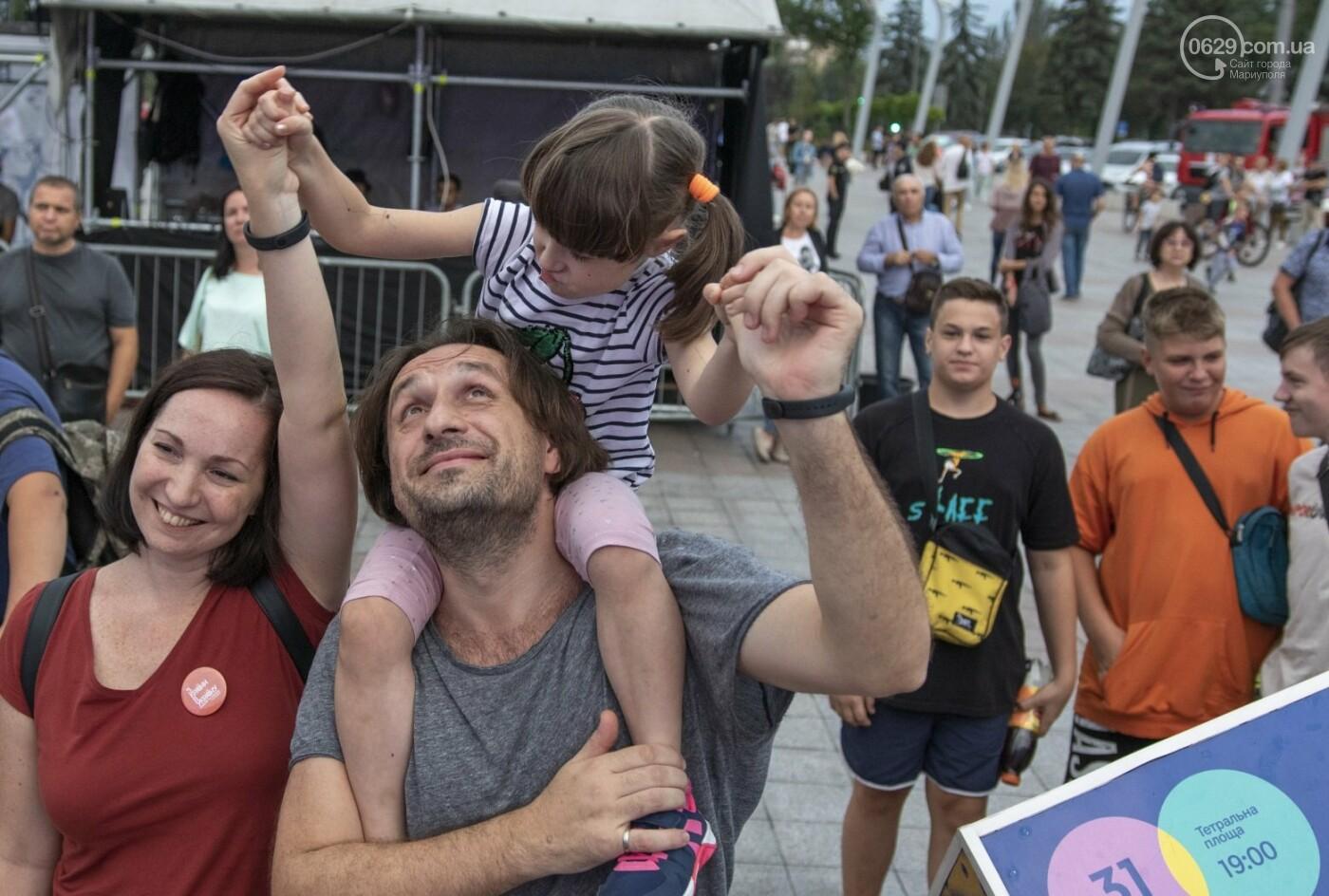 Как в Мариуполе склеивали страну. ФОТОРЕПОРТАЖ с фестиваля «З країни – в Україну», фото-51