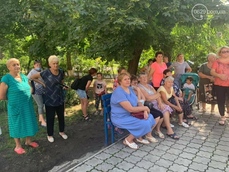 Жители Каменска выступили против строительства полигона ТБО для Мариупольского района, - ФОТО, ВИДЕО, фото-3