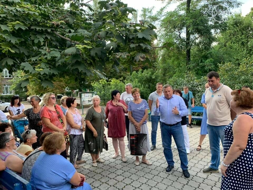 Жители Каменска выступили против строительства полигона ТБО для Мариупольского района, - ФОТО, ВИДЕО, фото-2