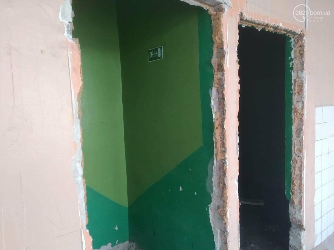 Просроченный подарок. Что случилось в 27 школе в Мариуполе, - ФОТО, ВИДЕО, фото-5