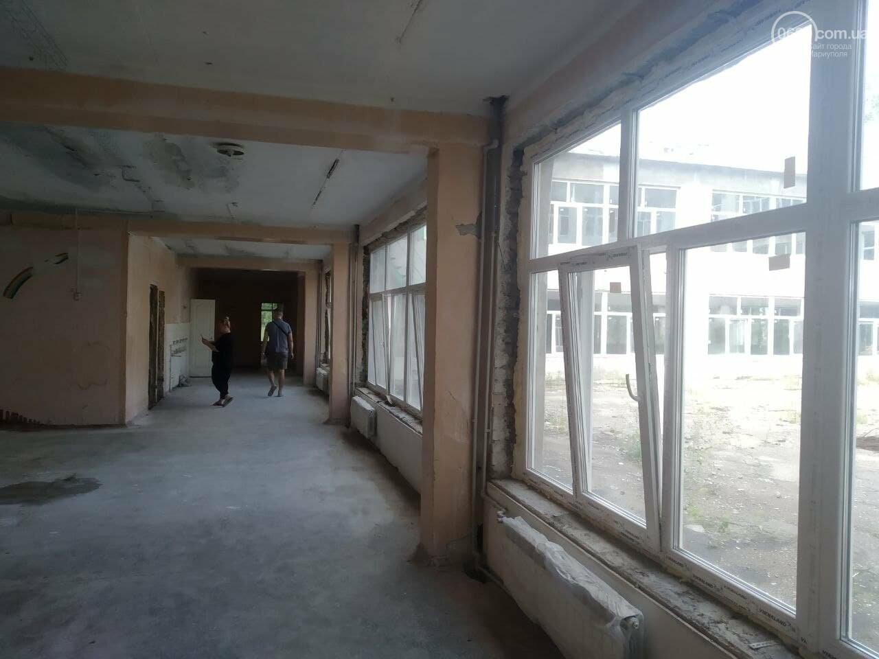 Просроченный подарок. Что случилось в 27 школе в Мариуполе, - ФОТО, ВИДЕО, фото-6