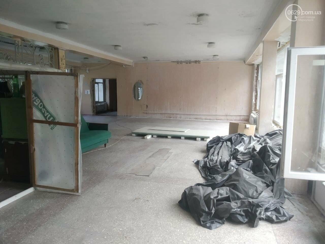 Просроченный подарок. Что случилось в 27 школе в Мариуполе, - ФОТО, ВИДЕО, фото-10