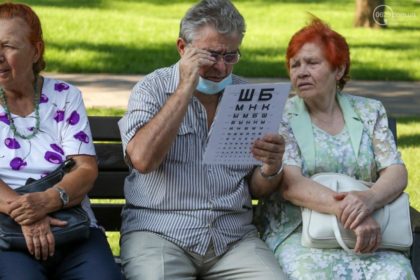 «Відновлення незалежності!» Как Мариуполь отпраздновал 30-летие своей страны, - ФОТОРЕПОРТАЖ, фото-23