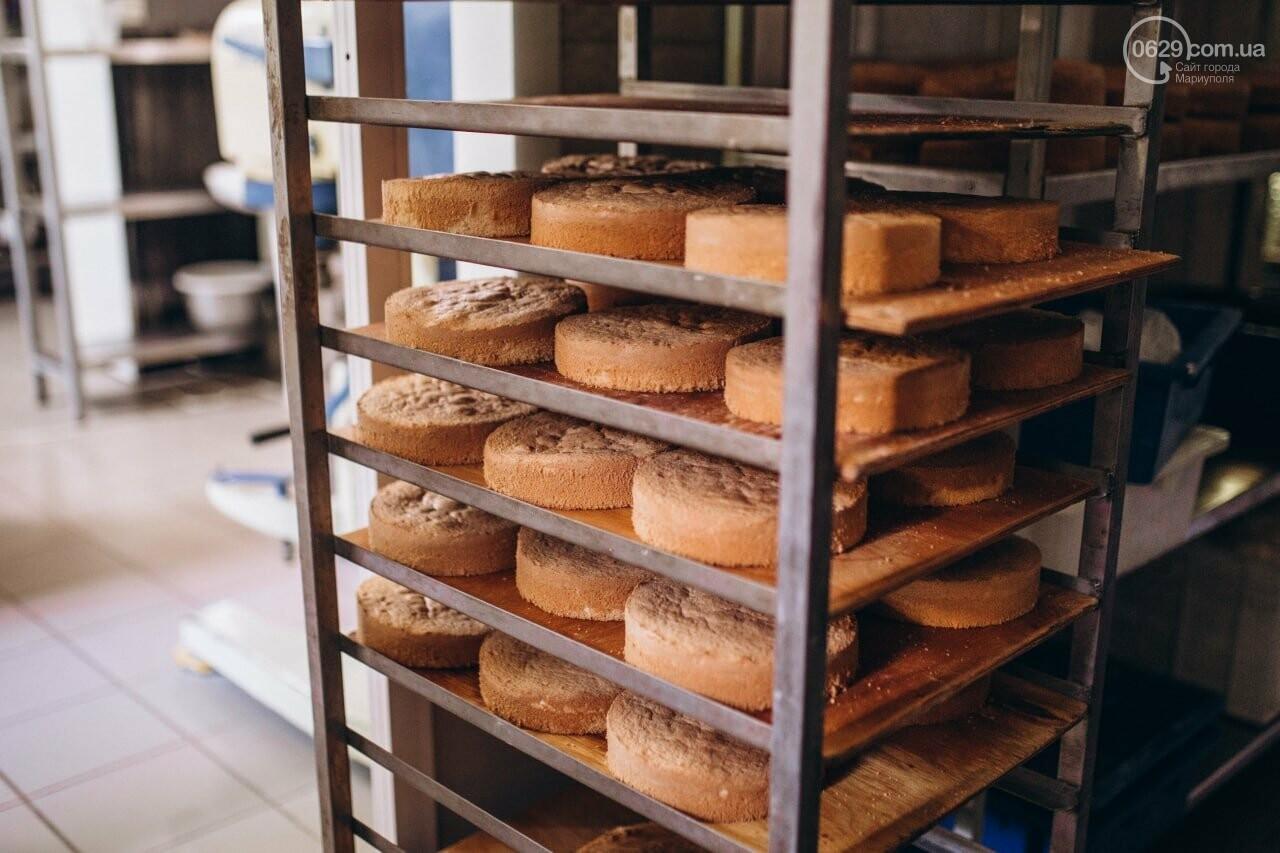 5 причин купить торт в «La Rochelle» , фото-3