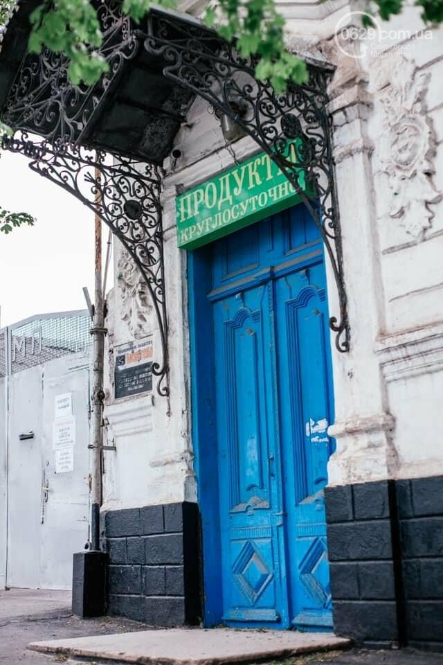 """У Маріуполі хочуть створити """"притулок"""" для старовинних дверей, вікон та дзеркал, фото-2"""