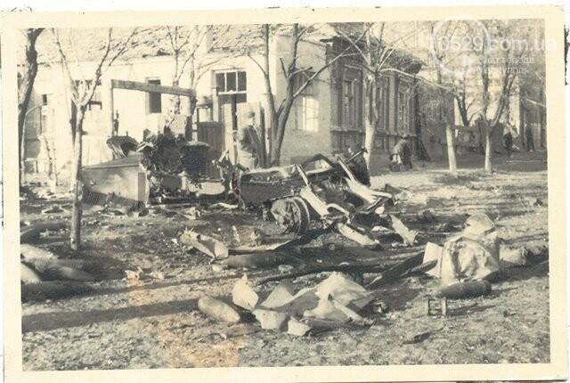 Как войска Гитлера захватили Мариуполь в 1941 году. Воспоминания оккупантов, - ФОТО, фото-4