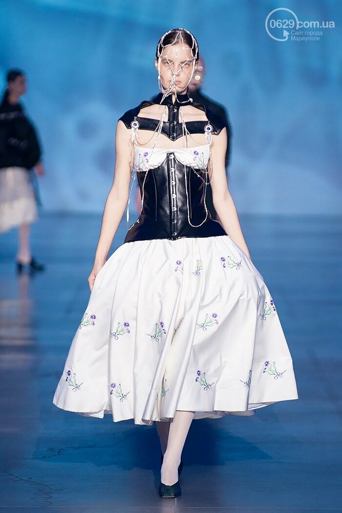 Маріупольчанка стала однією з кращих молодих дизайнерок України, - ФОТО, фото-7