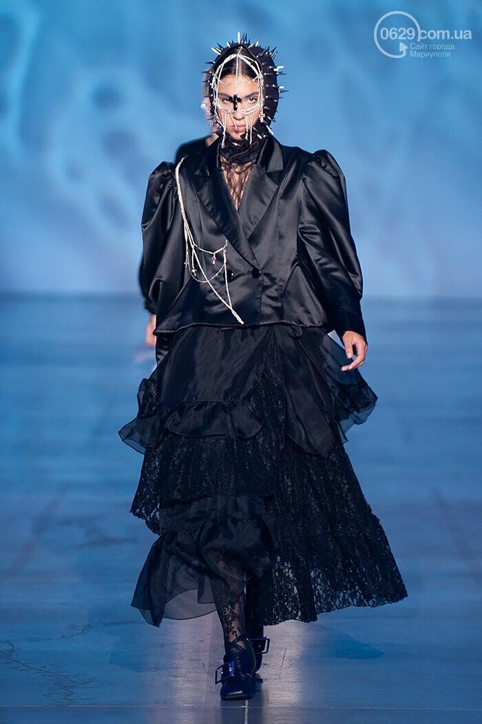 Маріупольчанка стала однією з кращих молодих дизайнерок України, - ФОТО, фото-4