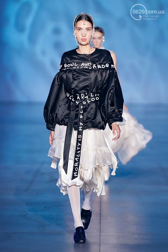 Маріупольчанка стала однією з кращих молодих дизайнерок України, - ФОТО, фото-5