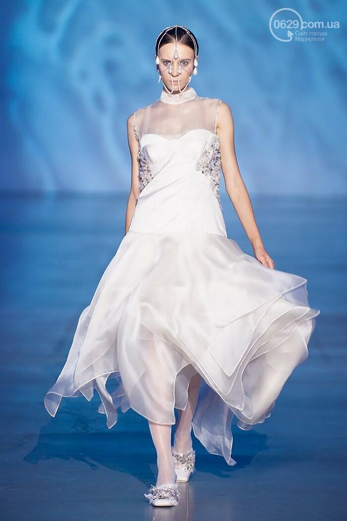 Маріупольчанка стала однією з кращих молодих дизайнерок України, - ФОТО, фото-6