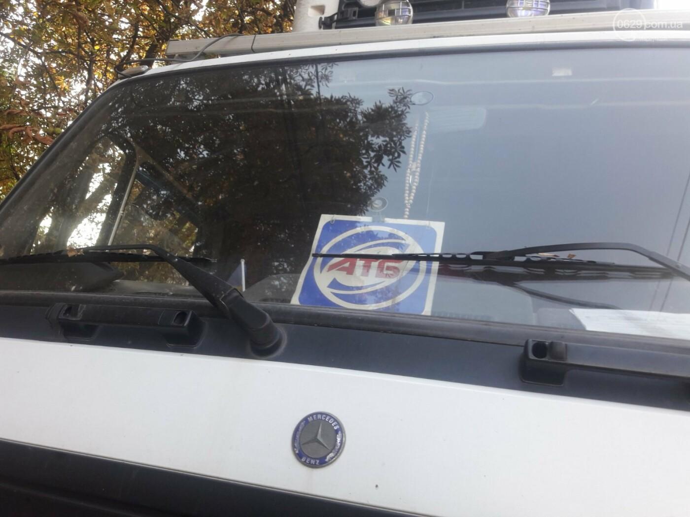 В Мариуполе грузовик догнал легковушку, - ФОТО, фото-3