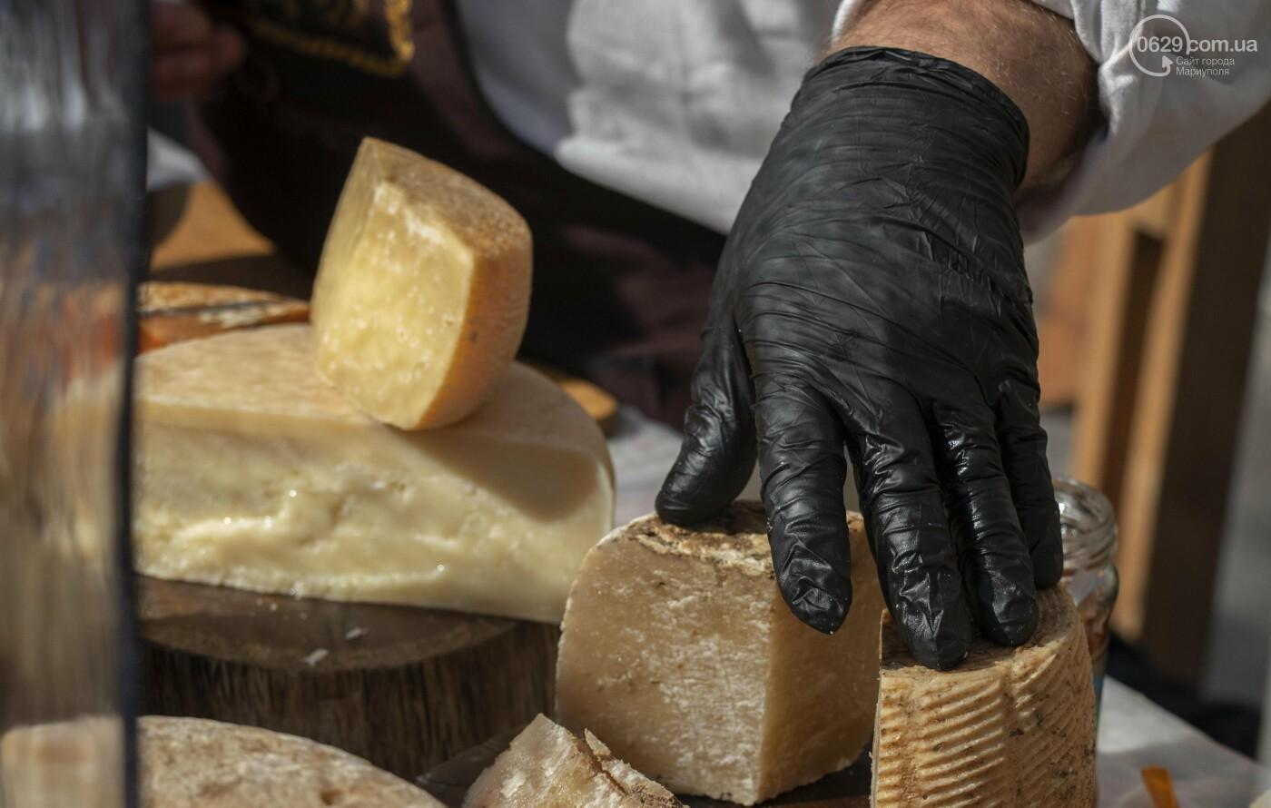 В центре Мариуполя открылся фермерский фестиваль,- ФОТОРЕПОРТАЖ, фото-27