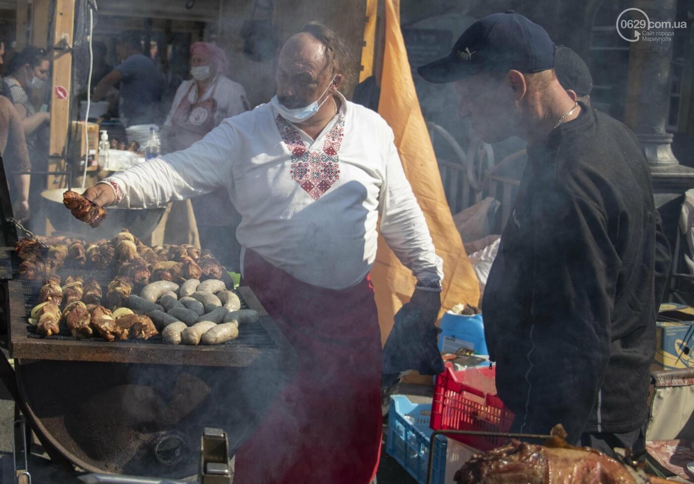 В центре Мариуполя открылся фермерский фестиваль,- ФОТОРЕПОРТАЖ, фото-15