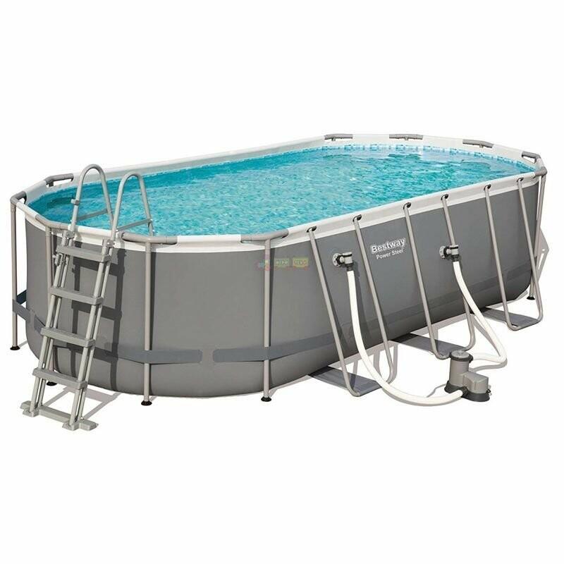 Одиннадцать «За» и четыре «Против» каркасных бассейнов, фото-3