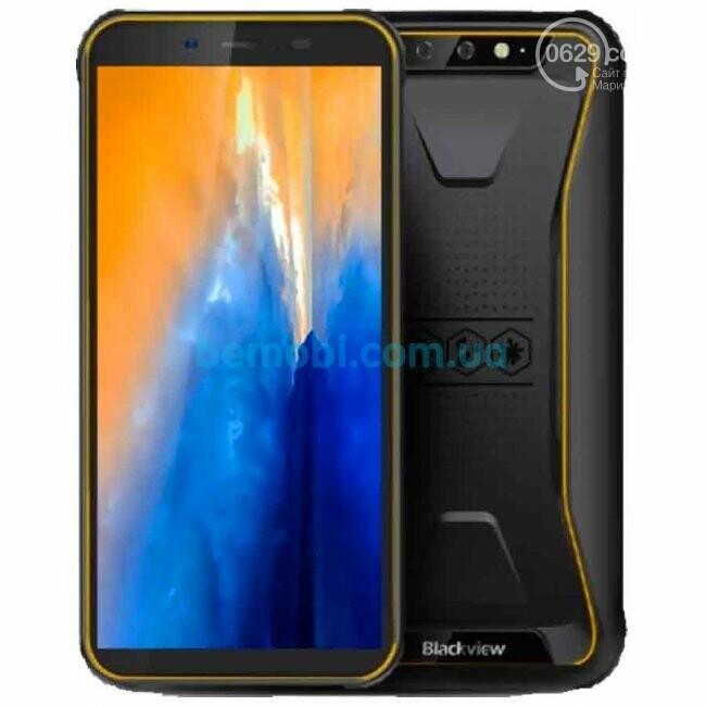Недорогие телефоны Blackview, которые считаются самыми надежными – где можно их купить в Украине?, фото-12