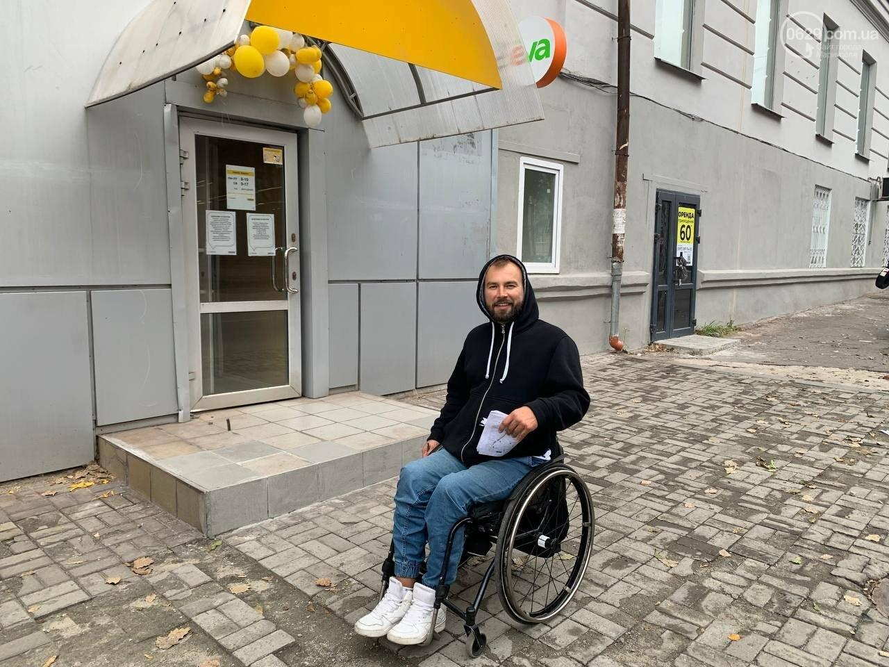 Маріуполь (не) доступний: інтерв'ю з Дмитром Щебетюком, одним з сотні найвпливовіших людей України, - ФОТО, фото-9