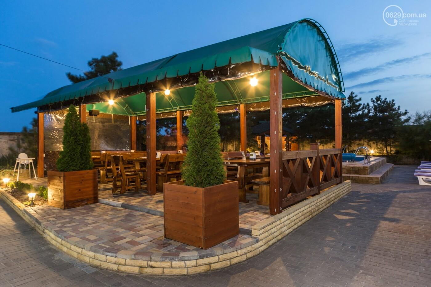 Акция 2+1! Проведи осенние выходные на берегу моря. Гостинично-ресторанный комплекс работает для банкетов! Корпоративов! Свадеб! Дней рожд..., фото-8
