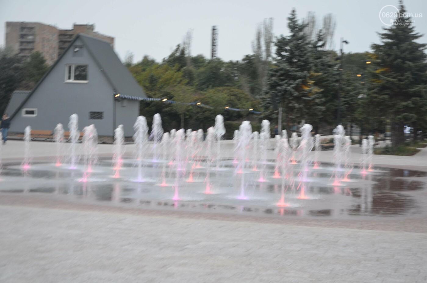 Как в  Мариуполе готовятся к открытию парка им. Гурова,- ФОТО, фото-5