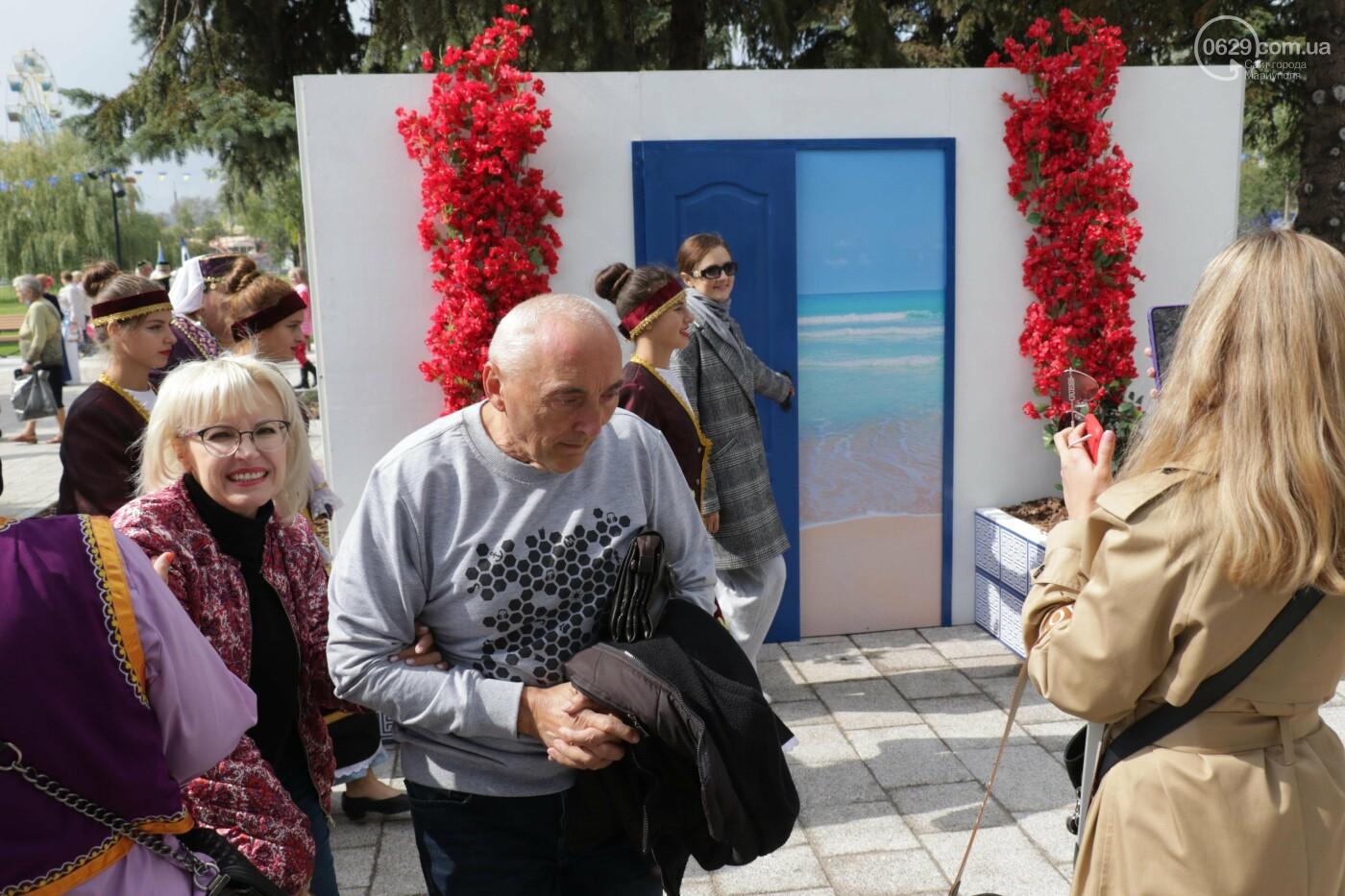 """С греческим колоритом! В Мариуполе отпраздновали День города и """"Мега йорты"""",- ФОТОРЕПОРТАЖ, фото-58"""