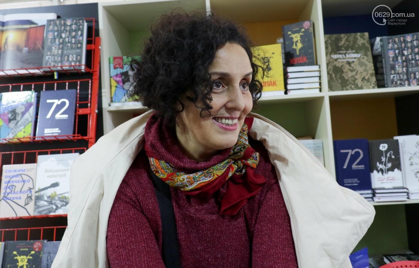 Книжковий бум у Маріуполі! Що на ярмарку купив мер, - ФОТОРЕПОРТАЖ, фото-38