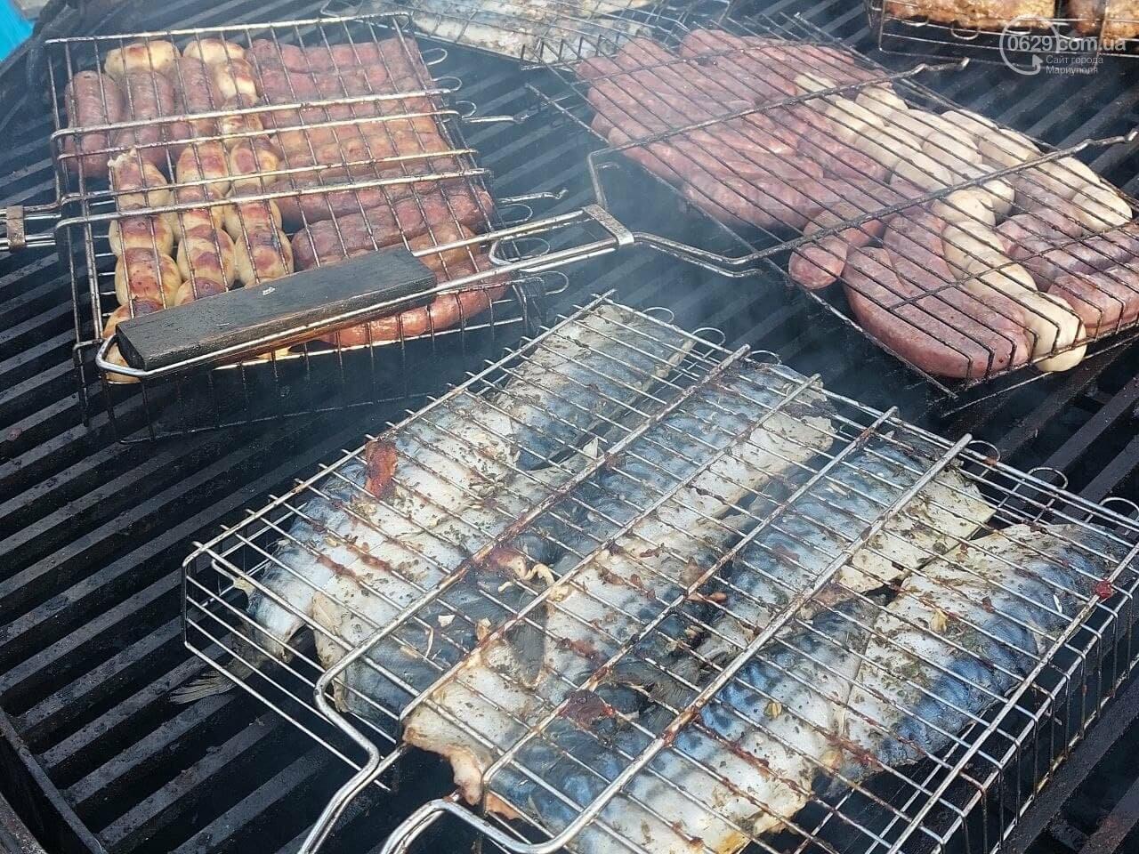 Фестиваль бычка – без бычка. Как в Мариуполе прошел GOBY fest , - ФОТО , фото-8