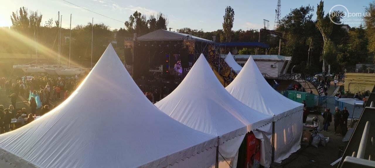 Фестиваль бычка – без бычка. Как в Мариуполе прошел GOBY fest , - ФОТО , фото-3