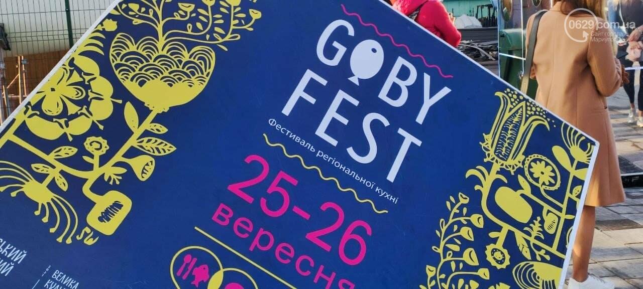 Фестиваль бычка – без бычка. Как в Мариуполе прошел GOBY fest , - ФОТО , фото-1