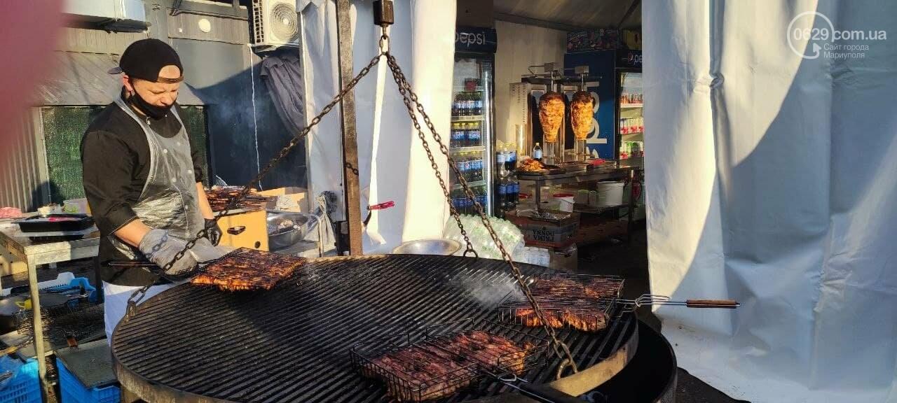 Фестиваль бычка – без бычка. Как в Мариуполе прошел GOBY fest , - ФОТО , фото-10