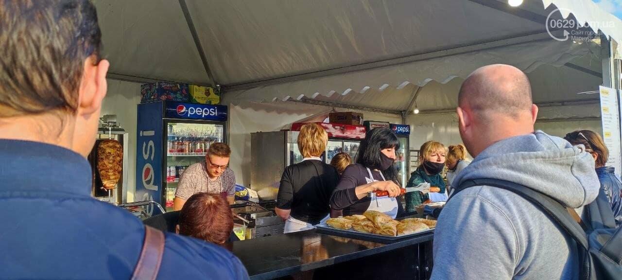 Фестиваль бычка – без бычка. Как в Мариуполе прошел GOBY fest , - ФОТО , фото-14
