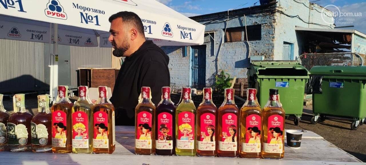 Фестиваль бычка – без бычка. Как в Мариуполе прошел GOBY fest , - ФОТО , фото-15