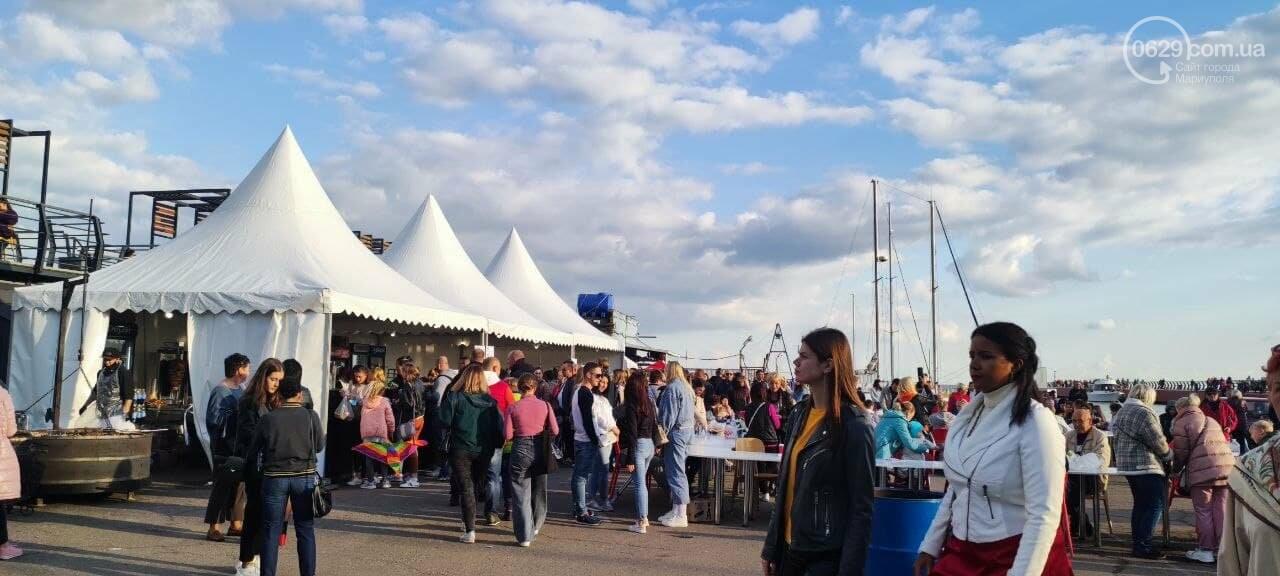 Фестиваль бычка – без бычка. Как в Мариуполе прошел GOBY fest , - ФОТО , фото-5