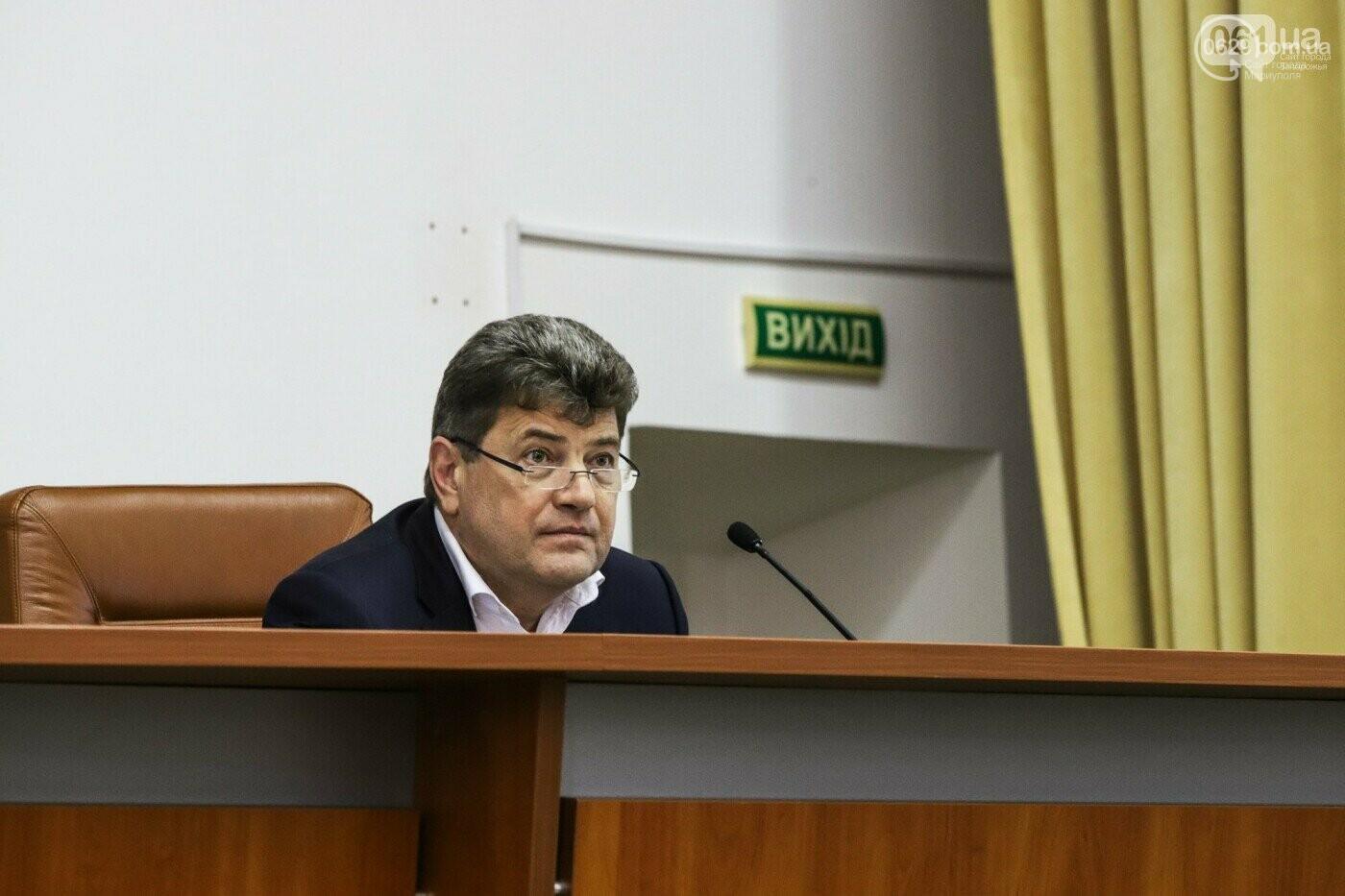 Почему подал в отставку мэр Запорожья, и чего боится мэр Мариуполя, фото-2
