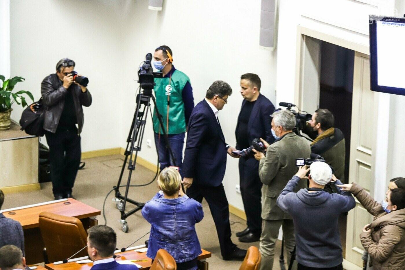 Почему подал в отставку мэр Запорожья, и чего боится мэр Мариуполя, фото-3
