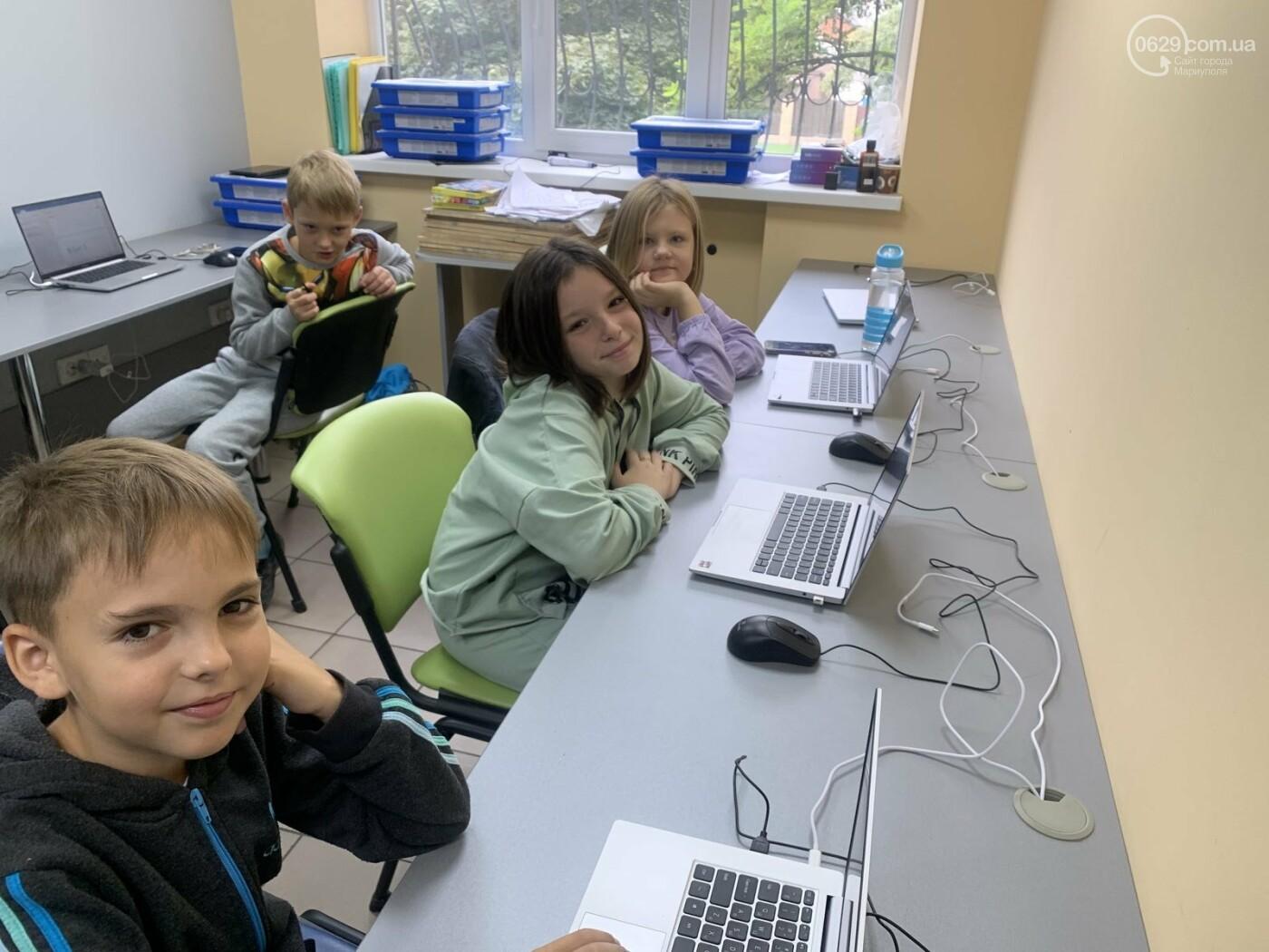 Бесплатные открытые уроки по IT для детей и подростков от BYTE Academy!, фото-1