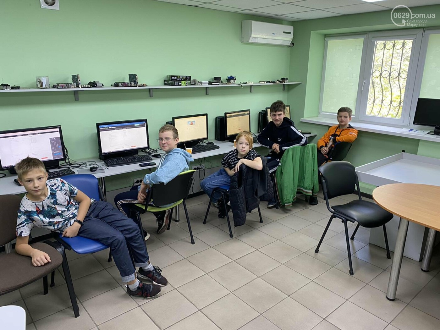Бесплатные открытые уроки по IT для детей и подростков от BYTE Academy!, фото-2
